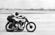 PHOTOGRAPHY OF BOB MAGILL | EPIC IMAGES OF AMERICAN MOTORCYCLING « The Selvedge Yard #motorcycle