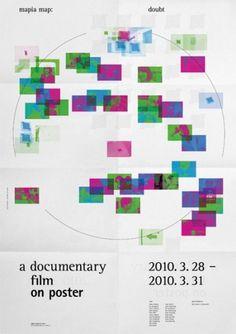 on poster - shin, dokho #dokho #documentary #shin #poster