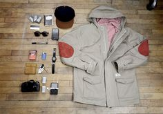 knoll #coat