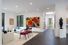 Art House 2.0 by Carol Kurth Architecture 3