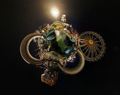 Tiny Planet Photography | Fubiz™ #photography #small #world