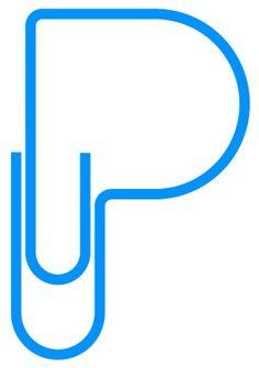 P #icon #logo