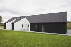CEBRA: Sinus House