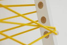 Ladder by Agnieszka Mazur #design #minimal