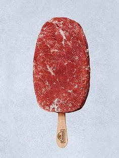 FFFFOUND! | tumblr_l5g9ep81Kc1qz4s3wo1_500.jpg (JPEG Image, 500x662 pixels) #meat
