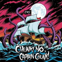 Le Top 10 des covers de 2011 | The Chemistry #album #design #graphic #captain #cover #illustration #chunk #no