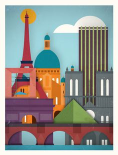 design work life » Moxy Creative House: Touristique