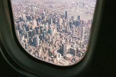 ontheplane : Phillip Kalantzis Cope #york #photography #new