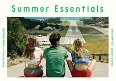 Summer Essentials + Sale #sale #essentials #summer