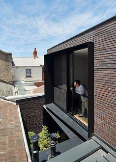 Elgin Street Residence by Sonelo Design Studio 10