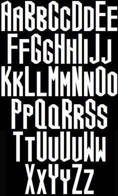 Liaison Typeface