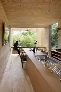 Node House by UID Architects / Japan