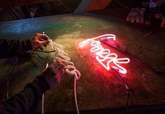 Meryl Pataky | artnau #neon