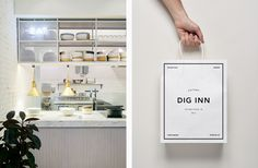 High Tide | Projects | Dig Inn