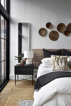 bedroom by Ancerl Studio