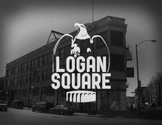 Logan Square - The Chicago Neighborhoods #chicago #neighborhoods
