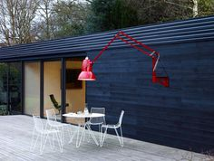 Giant Outdoor Collection by Anglepoise - #lamp, #design, #lighting, #productdesign, #industrialdesign, #objects,