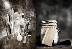 Tools #accessories #styling #food #kitchen #photography