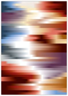 Aaron Dawkins #colors #line #gradient