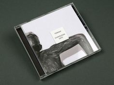 NODE — Torgny #node cd cover