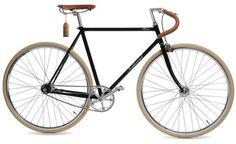 Indienrad Racer #fixer #bike