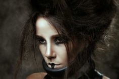 Fine Art and Fantasy Portrait Photography by Olivier Lannes