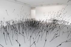 Otaku Gangsta #arrows #gallery #art