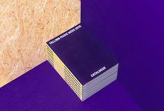 Tallinn Music Week by AKU #guide #book #print