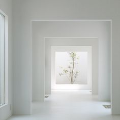 cjwho:nnChiyodanomori Dental Clinic by Hironaka Ogawan #white #room