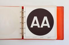 NYCTA Graphics Standards Manual | PICDIT