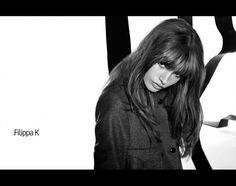 Filippa K – Fall/Winter 07   Le Bureau #fashion #filippa #k