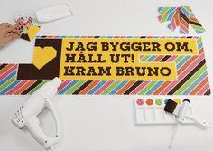 SNASK – Designing Brands & Lifestyles #snask #bruno #stilleben #pearling