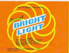 Bright Light #package