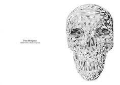 Emil Kozak Designstudio #spain #design #graphic #emil #barcelona #kozak #skull