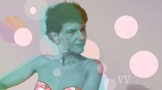Woman Portrait Color Research on Behance