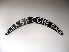 this isn't happiness™ (Please Come Back) #boomerang