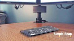 Simple Snap™ #tech #flow #gadget #gift #ideas #cool