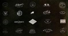 STUDIO #logo #shape #blackwhite #branding