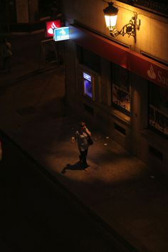 ESPIA EN MADRID on the Behance Network #madrid #photo #photojournalist #street