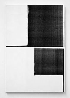 FFFFOUND! #bw #minimal #square