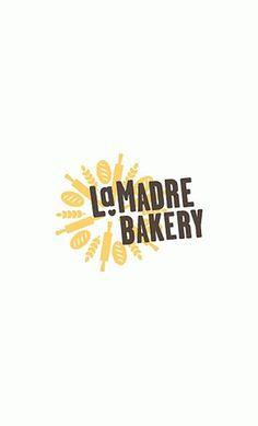 #design #identity #logo #bakery #brand #fun