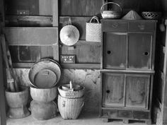 old japanese farm house by Stephanie83 #farmhouse