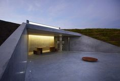 Architecture Photography: Wiroa Station Wine Cellar / MAP Architects - Wiroa Station Wine Cellar / MAP Architects (145105) – ArchDaily