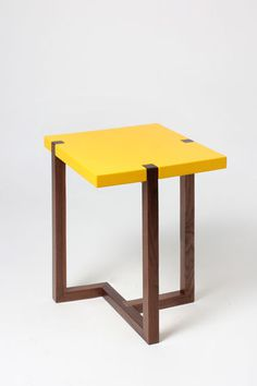 PIET side table
