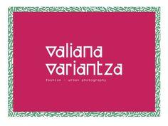 Valiana Variantza - grab . the . eye . | design & visual communication