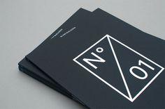 Andy Tomlinson — Senior Designer at Bite #symbol #shape #white #black