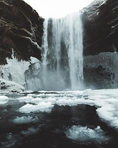 Stunning Adventure Photography by Anton Bengtsson