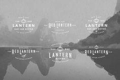 Logos. #branding #restaurant #logos