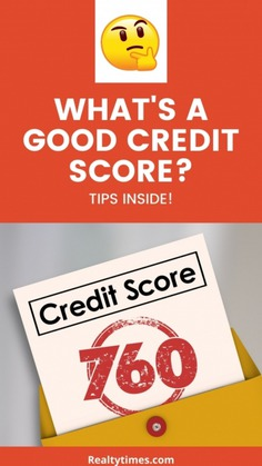 What Credit Score is Considered Good When Buying a House