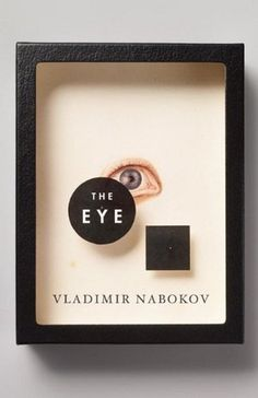 The Eye #gall #book #the #cover #eye #john